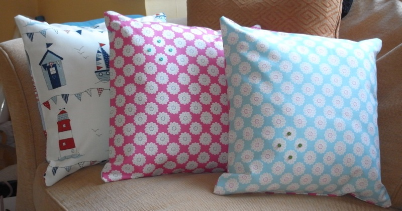 Lovely lovely cushions