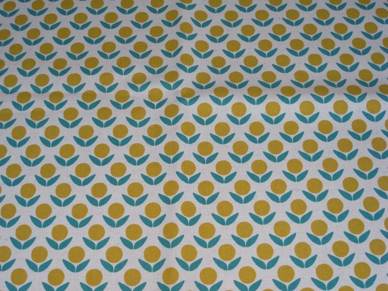 another lining for bags. Ellen Lucket Baker for Kokka fabric I believe.