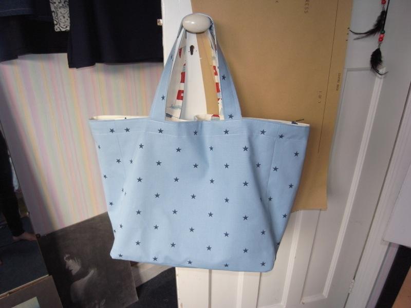 Beach bag No1.