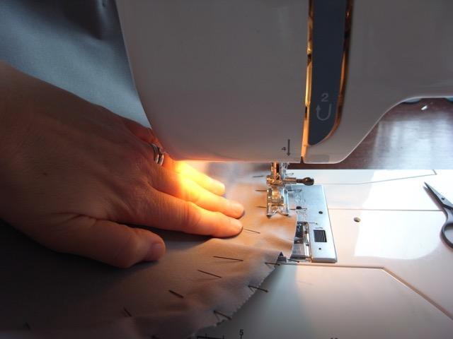Merchant & Mills, Jack Tar bag… at ESS J creative - sewing